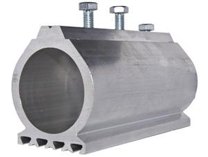 Консольное крепление для светильников ССКЛ60-ПРОМ, ССКЛ120-ПРОМ